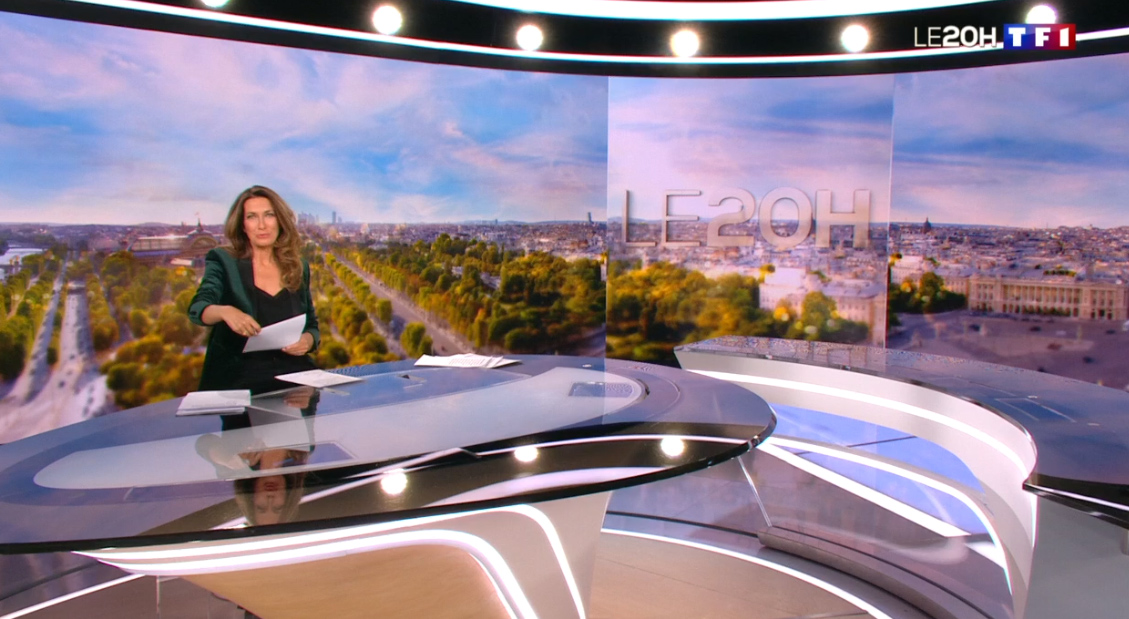 La passion du métier d'éducateur sur TF1